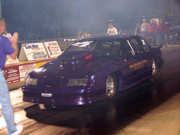 Kenny Ross Chevrolet >> Drag Racing List - Outlaw Top Sportsmen: Roach Wins the ...