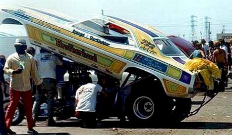 Funny cars des années 70 ! D7_brother_1