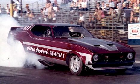 Funny cars des années 70 ! Hoven__john_1