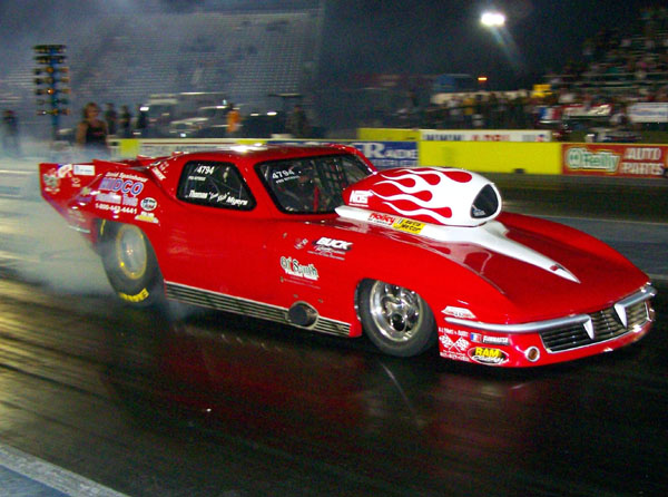 Drag Racing List - ADRL World Finals Pro Nitrous Photo Extra