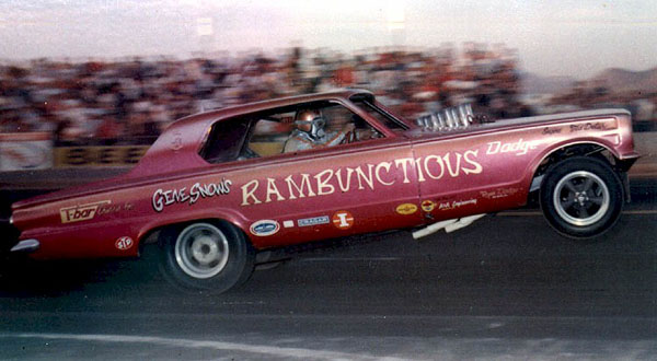 Funny Cars Division Match Bash Photos And History
