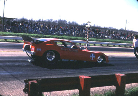 "Drag Racing List - ""Waco Willie"" - Billy Meyer Photos"