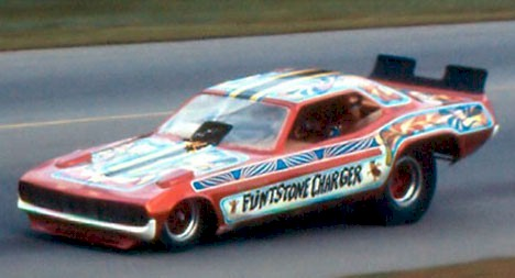 70s Funny Cars Round 40