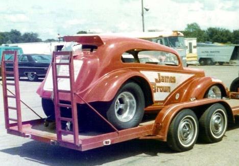 auto second anglia