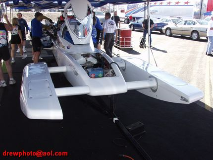 Depa: Looking for Outrigger rc boat plans