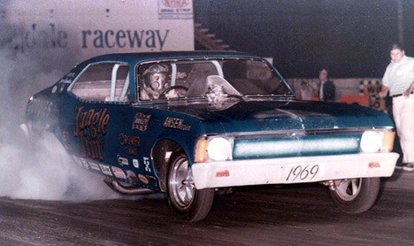 Funny Cars Photos And History Of Funny Cars Of The