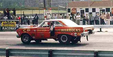 Funny Cars More Match Bash Photos And History