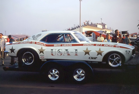 Funny Cars Super Stars Photos And History