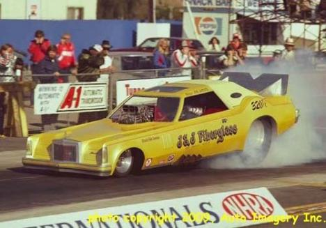 Drag Racing List 80s Funny Cars Midwest Part 2