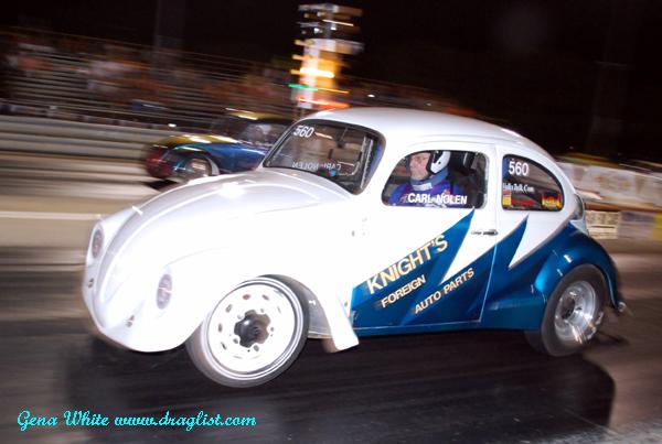 Drag Racing List - Redline Raceway Test and Tune: July 2008