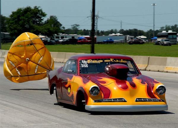 Drag Racing List - 2010 Cordova Nostalgiafest Part 2