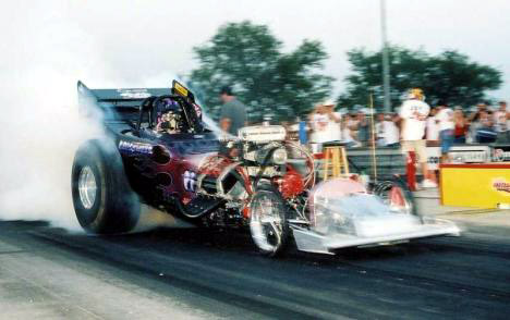 Drag Racing List - Fuel Altered Files, Part 3