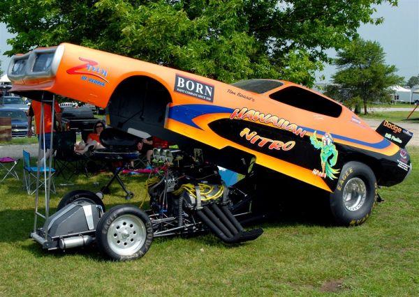 Drag Racing List - 2009 Cordova Nostalgia Dragfest Photos ...