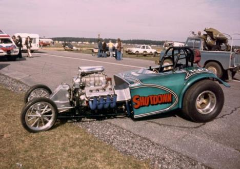 Drag Racing List Fuel Altered Files Part 6