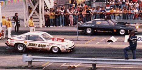 Drag Racing List Nitrous Small Block Pro Stockers In Photos