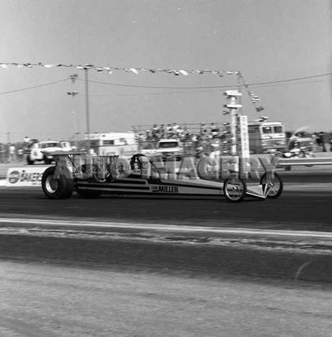 Drag racing list pro comp b fd photo history for Clancy motors used cars