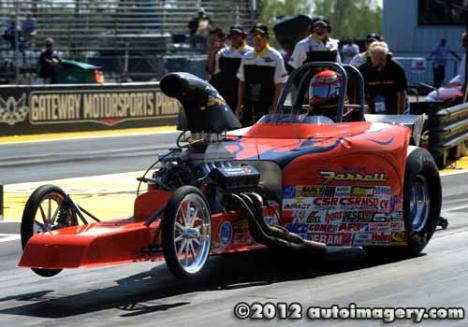 Draglist Com Gasalt Quickest Quarter Mile Ets By Era