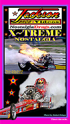 X-treme Nostalgia. Click to see the full size image.