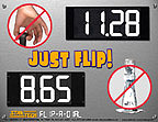 Click to check out the awesome Flip-A-Dial bracket racing dial-in board!