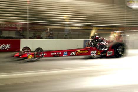 Nitro Thunder AA/FD on Saturday by Gil Rebilas