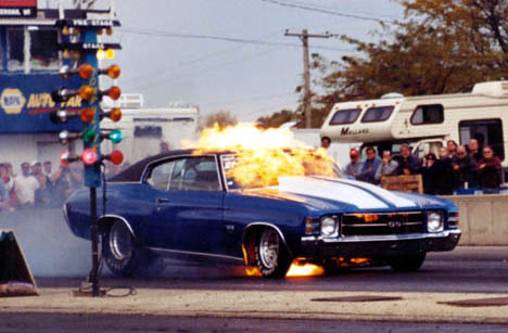 70s Funny Cars Links
