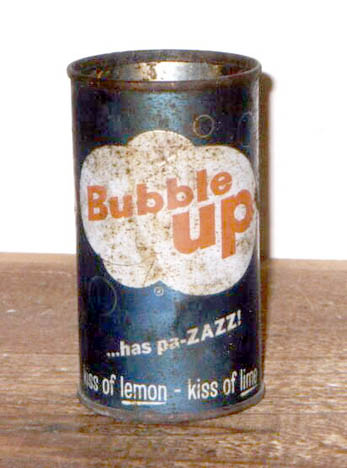 Bubble Up.