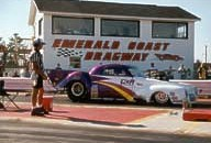 R.E. Smith's Willys Pro Mod. File photo by Darren Woodruff