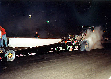 Drag Racing Story of the Day -- Hot Times in Spokane: The