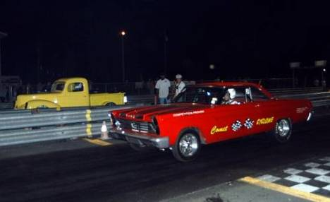 Drag Racing Story Of The Day Marathon At Midway